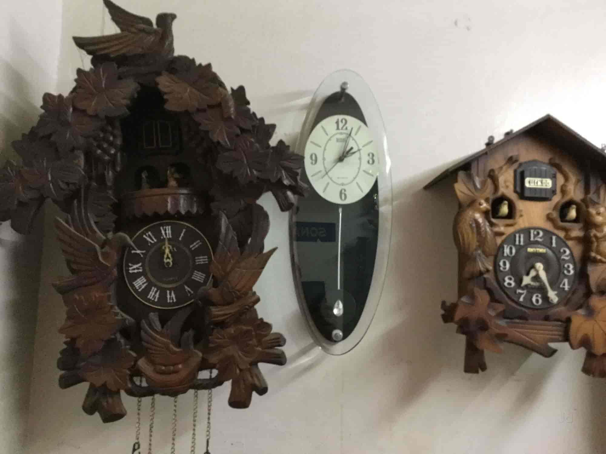 Sona Watch Works, Mallikatta - Wrist Watch Dealers in