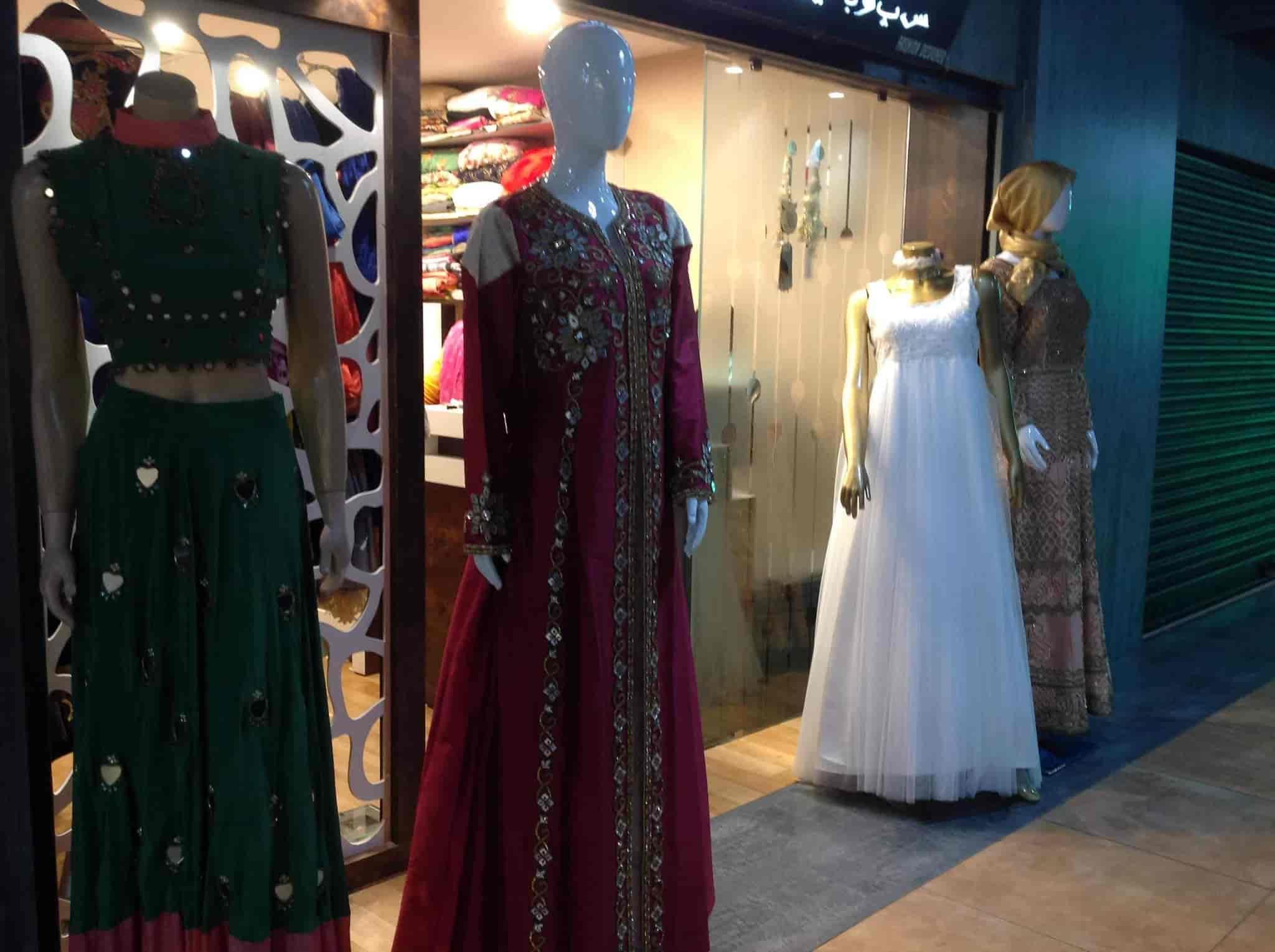 ... Ladies Garments   Spot Light On Style Fashion Designer Photos, Ks Rao  Road, Mangalore ...