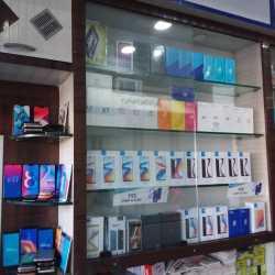 Ravali Cellpoint, Manuguru HO - Mobile Phone Dealers in