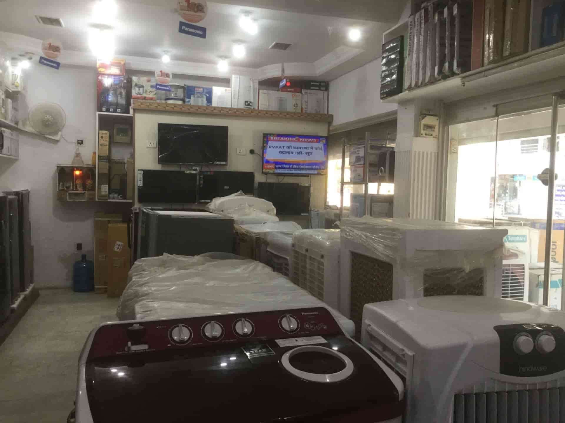 Royal Electorium, Vikas Bazar - Electronic Goods Showrooms