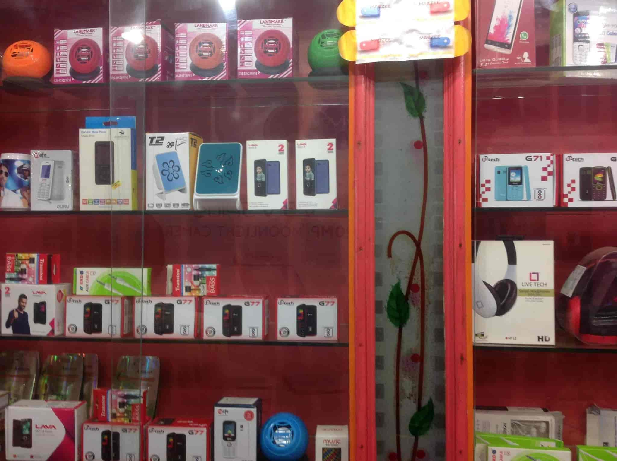 Mukhtar Mobiles, Mayiladuthurai HO - Mobile Phone Repair