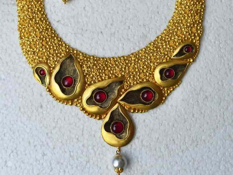 Gmg Revathi Jewellery, Pattamangalam - Jewellery Showrooms in  Mayiladuthurai - Justdial