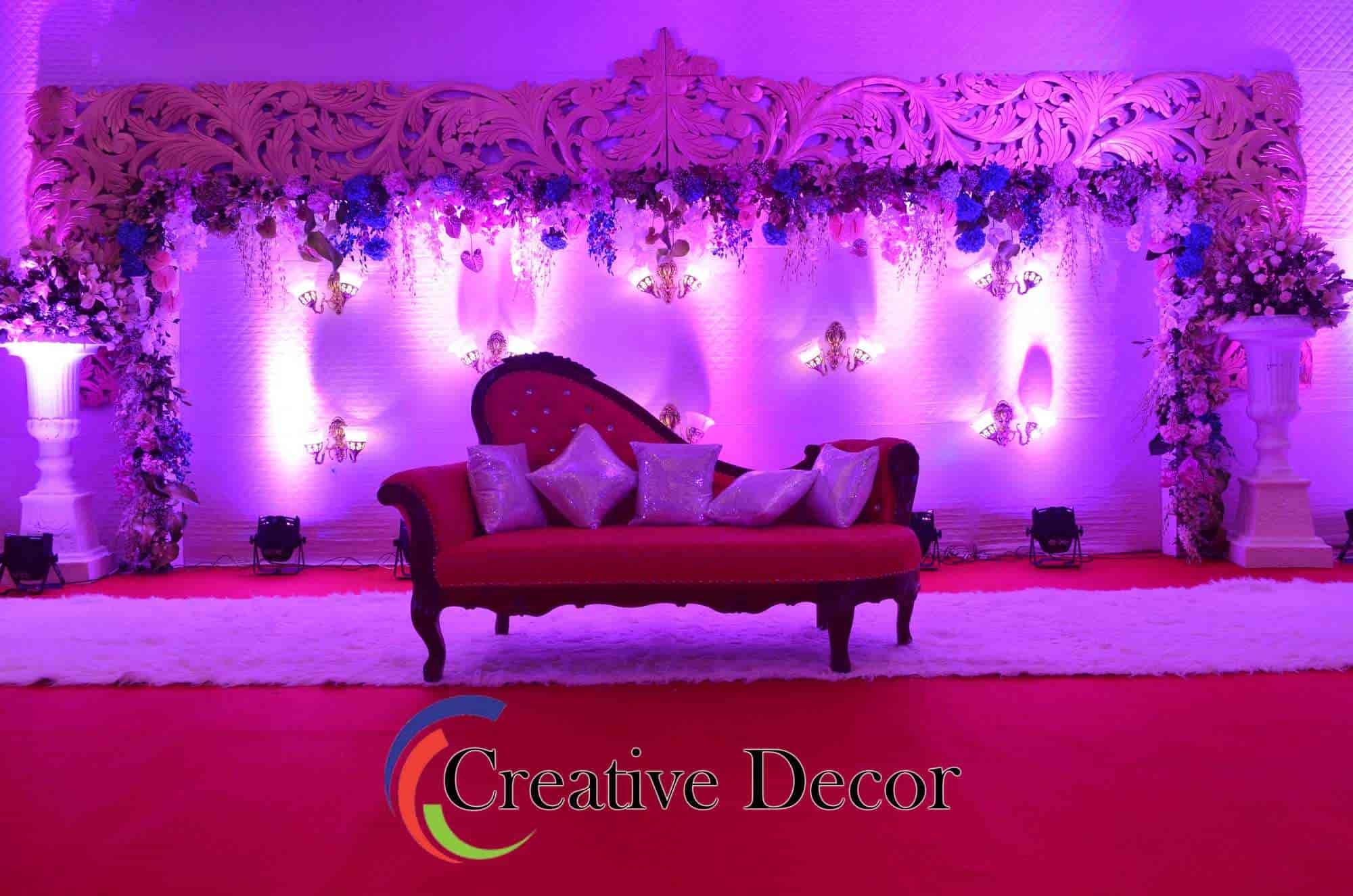 Creative Decor Events Photos Mayiladuthurai Pictures Images