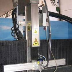 M J Smart Water Jet Cutting Solutions, Medak - Water Jet Cutting