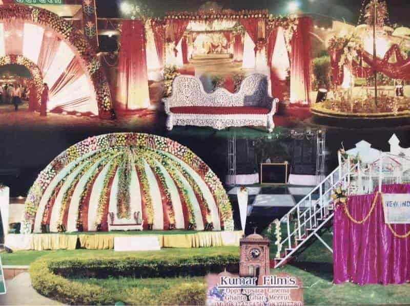 Venus Garden Delhi Road Meerut Banquet Halls In Meerut Justdial