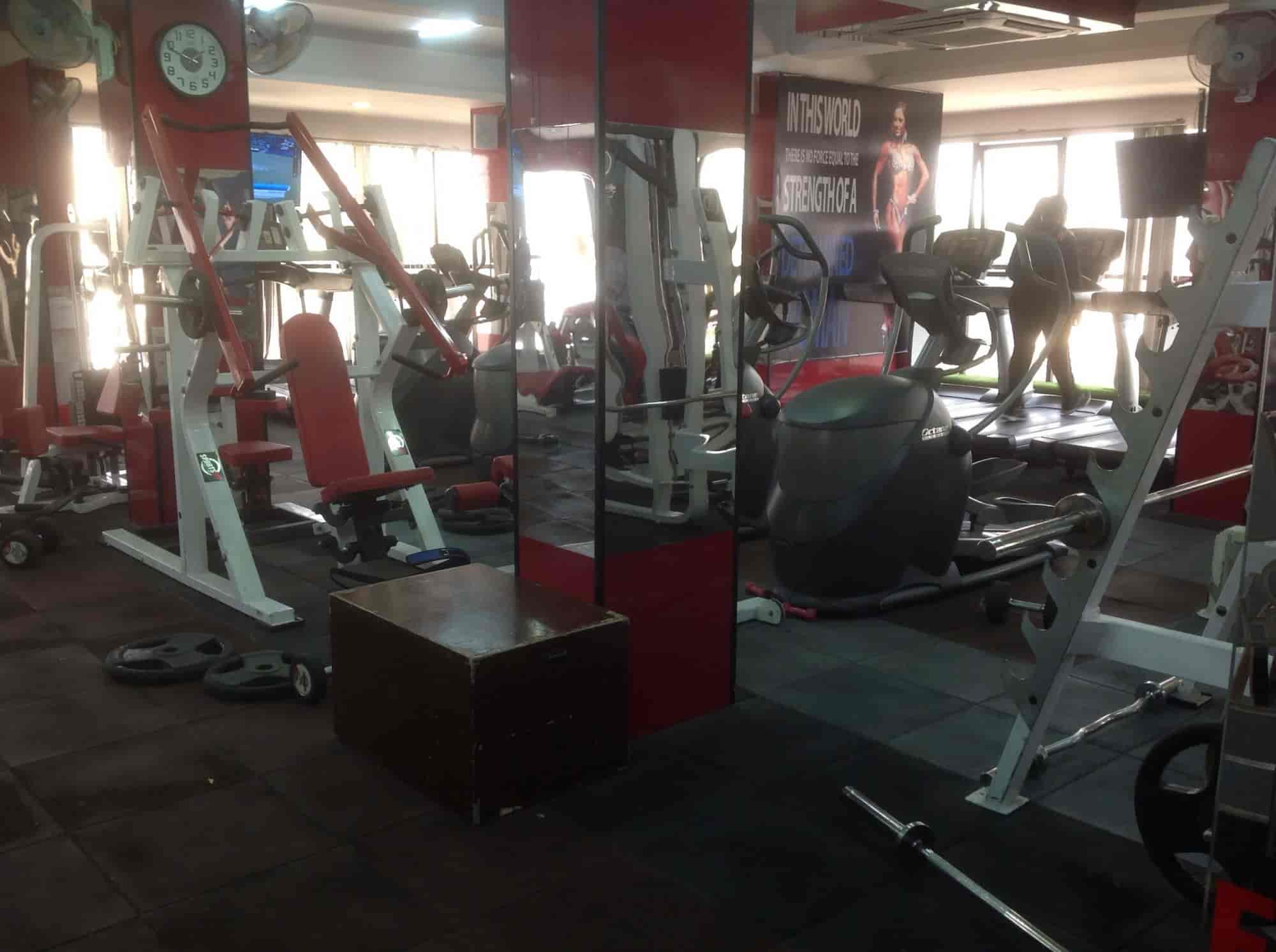sale retailer 6eea4 d3e4b Sports Fit By MS Dhoni Gym Fitness Centre Photos, Wk Road, Meerut- Pictures    Images Gallery - Justdial