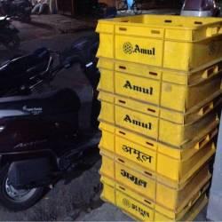 Amul milk dairy, Shastri Nagar - Dairy Product Retailers in