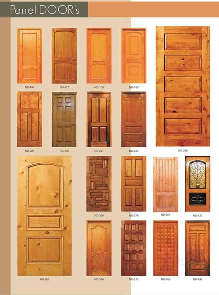 ... Panel Doors Design - Natural Doors Photos Delhi Road Meerut - Door Manufacturers ... & Natural Doors Photos Delhi Road Meerut- Pictures u0026 Images Gallery ...