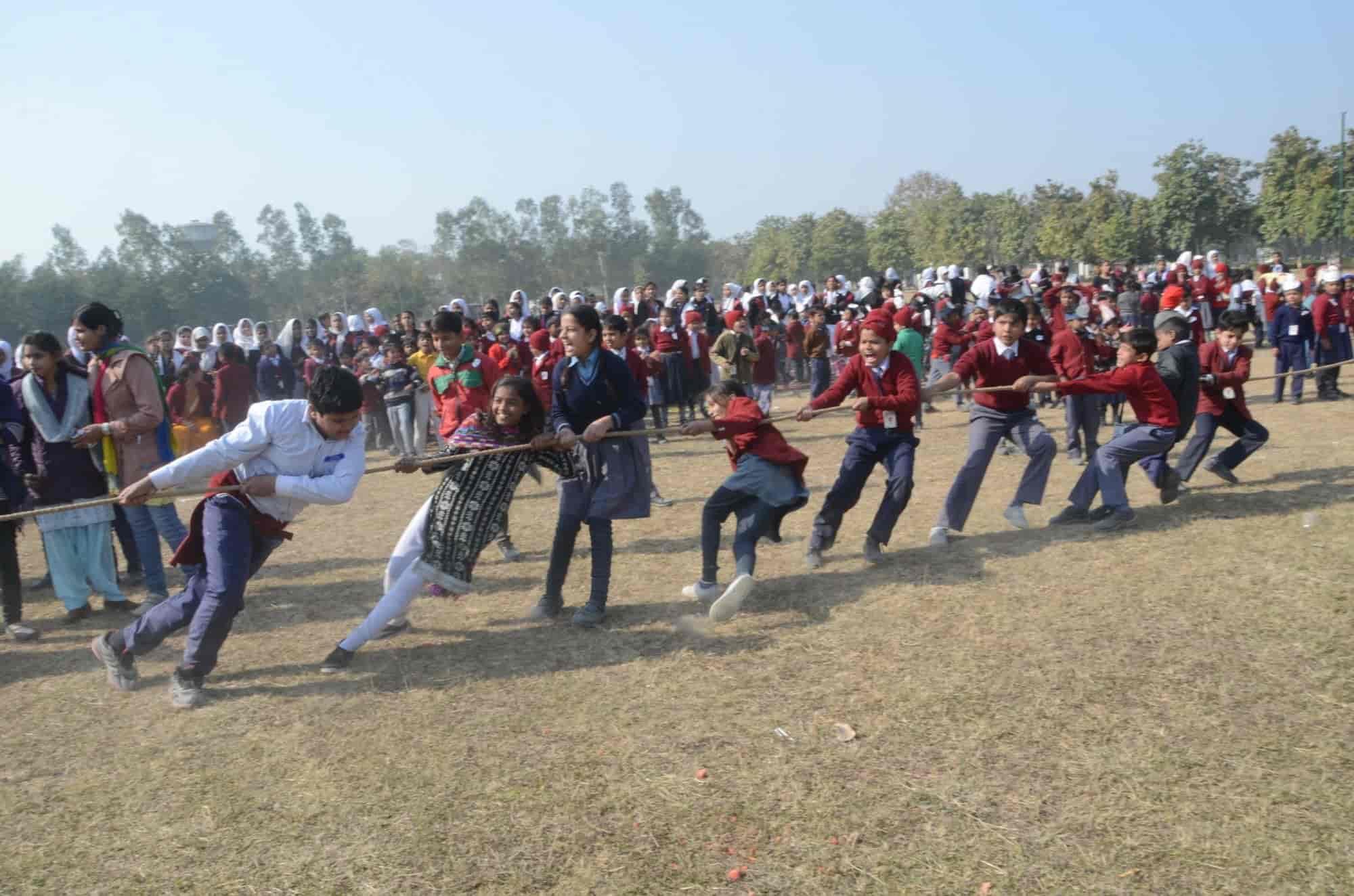 Meerut Girls Inter College, Hapur Road - Schools in Meerut