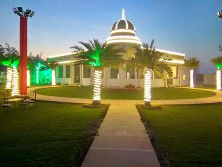 Planet S Banquet & Resorts (Weddingz.in Partner), Meerut City - Banquet  Halls in Meerut - Justdial
