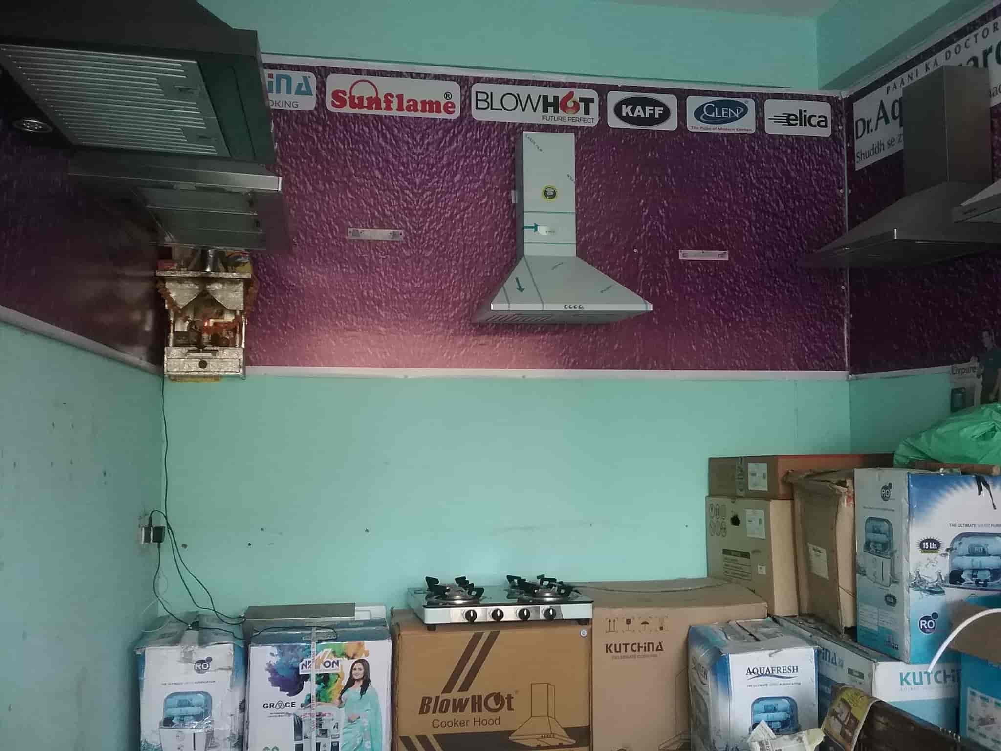 Aadi Kitchen Appliances Photos, Jagriti Vihar, Meerut- Pictures ...