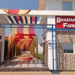 Bhadana Farm House Hapur Bye Pass Banquet Halls In Meerut Justdial