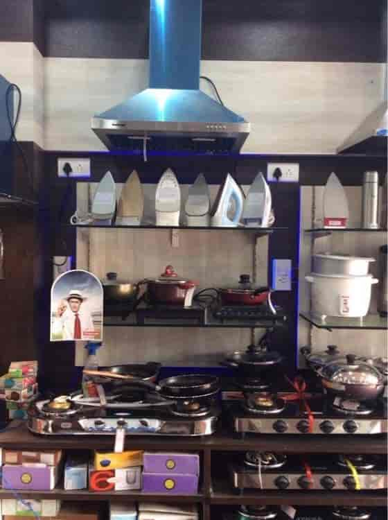 Restaurant Kitchen Gallery santushti kitchen gallery, mawana road, meerut - modular kitchen
