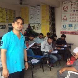 Champion Driving School >> Champion Driving School Mangal Pandey Nagar Motor Training