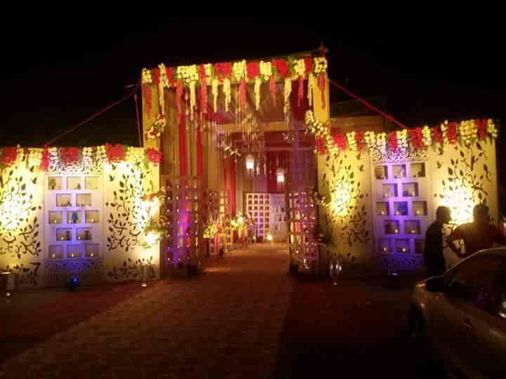 The Grand Celebration Farms, Hapur Bye Pass - Caterers in