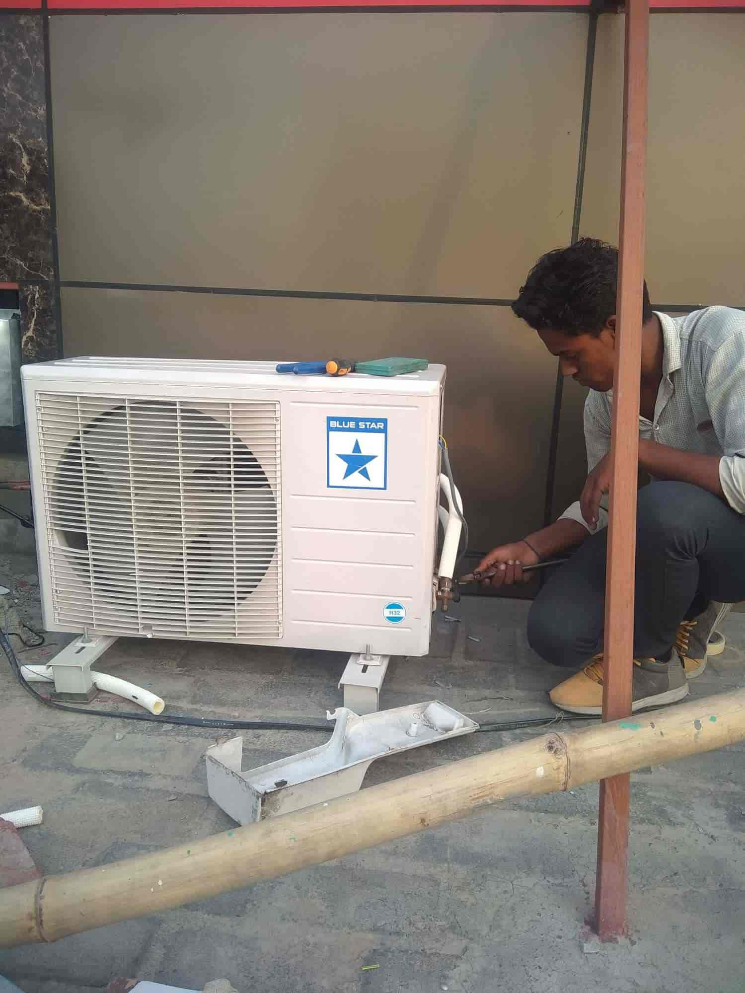 Shiv Shakti Air Conditioner Service & Repair, Mawana Road