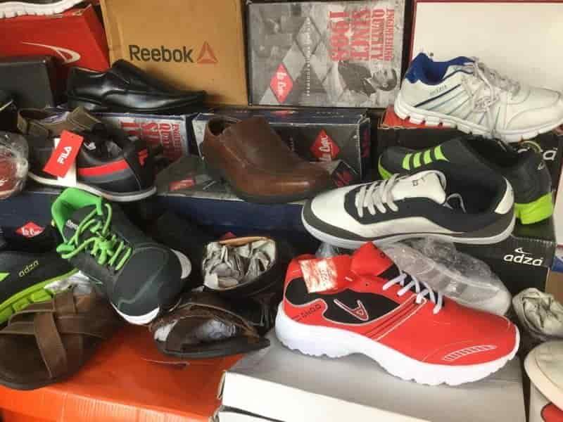 official photos c67dc d3e30 Satyam Shoes Photos, Budhana Gate, Meerut- Pictures & Images ...