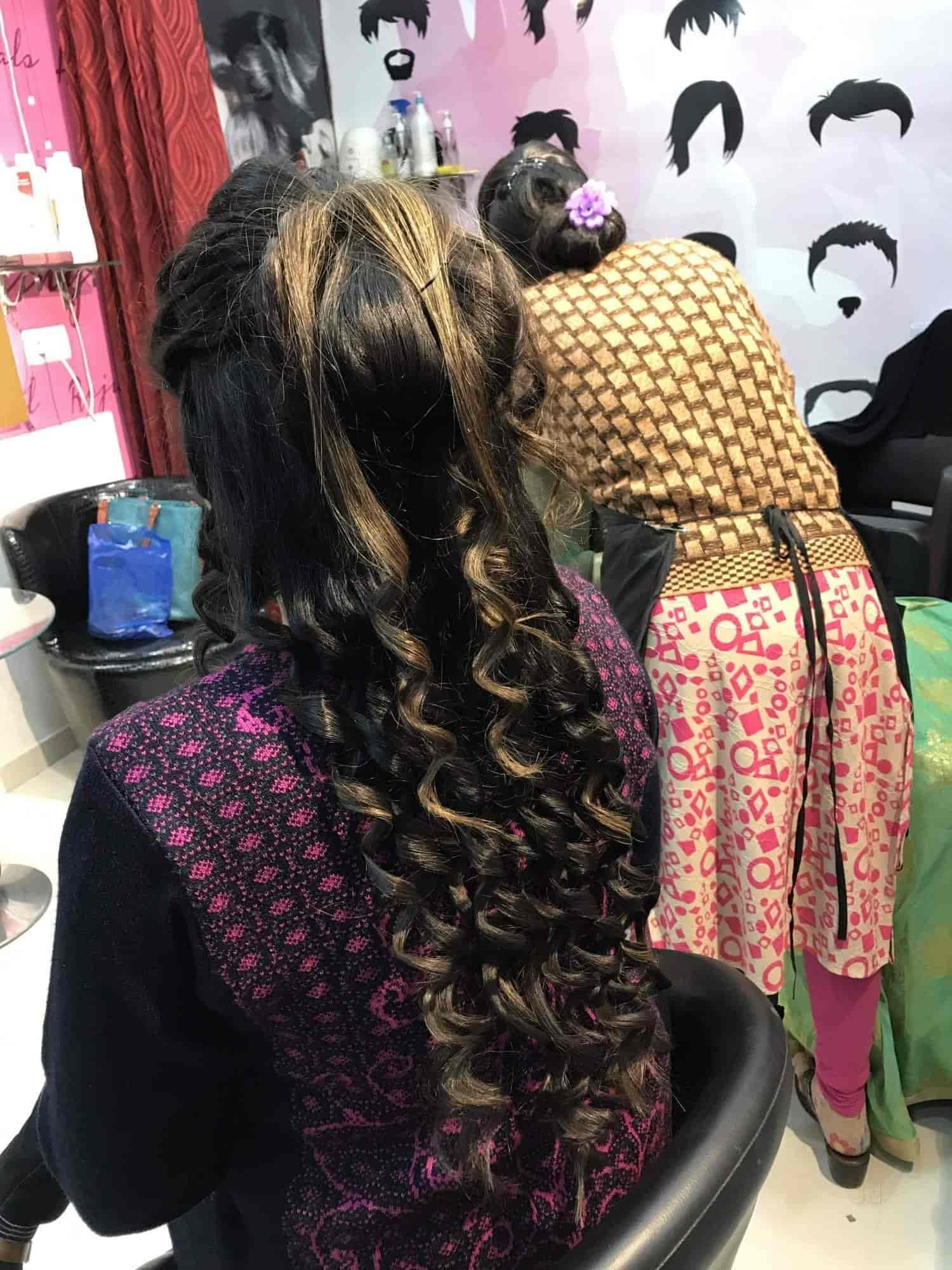 Tbc Express Salon Photos Garh Rd Meerut Meerut Pictures Images