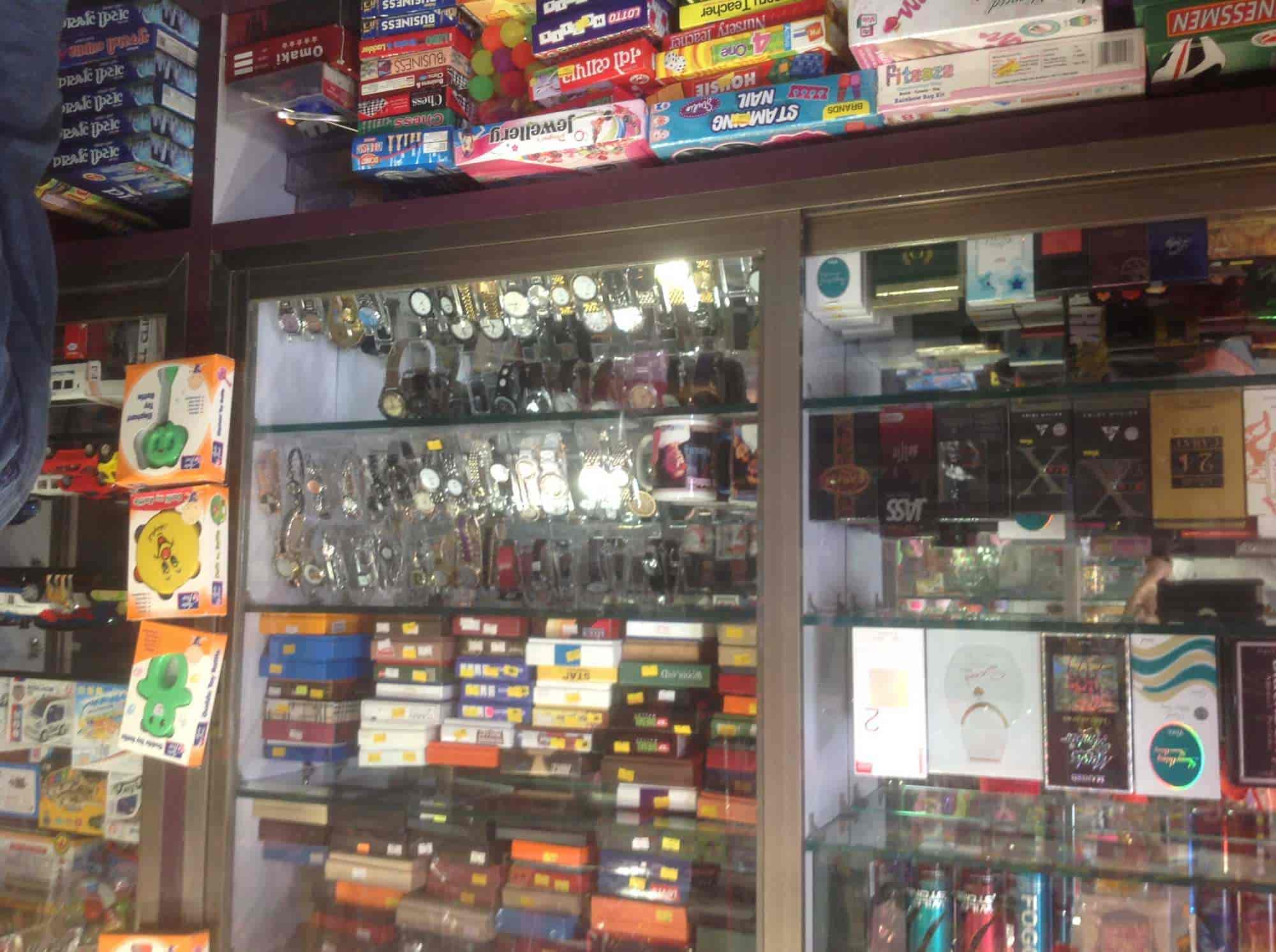 Lucky Gift & Toys, Industrial Estate - Gift Shops in Mehsana