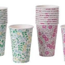 Aastha Eco Paper Product, Kadi - Paper Cup Manufacturers in