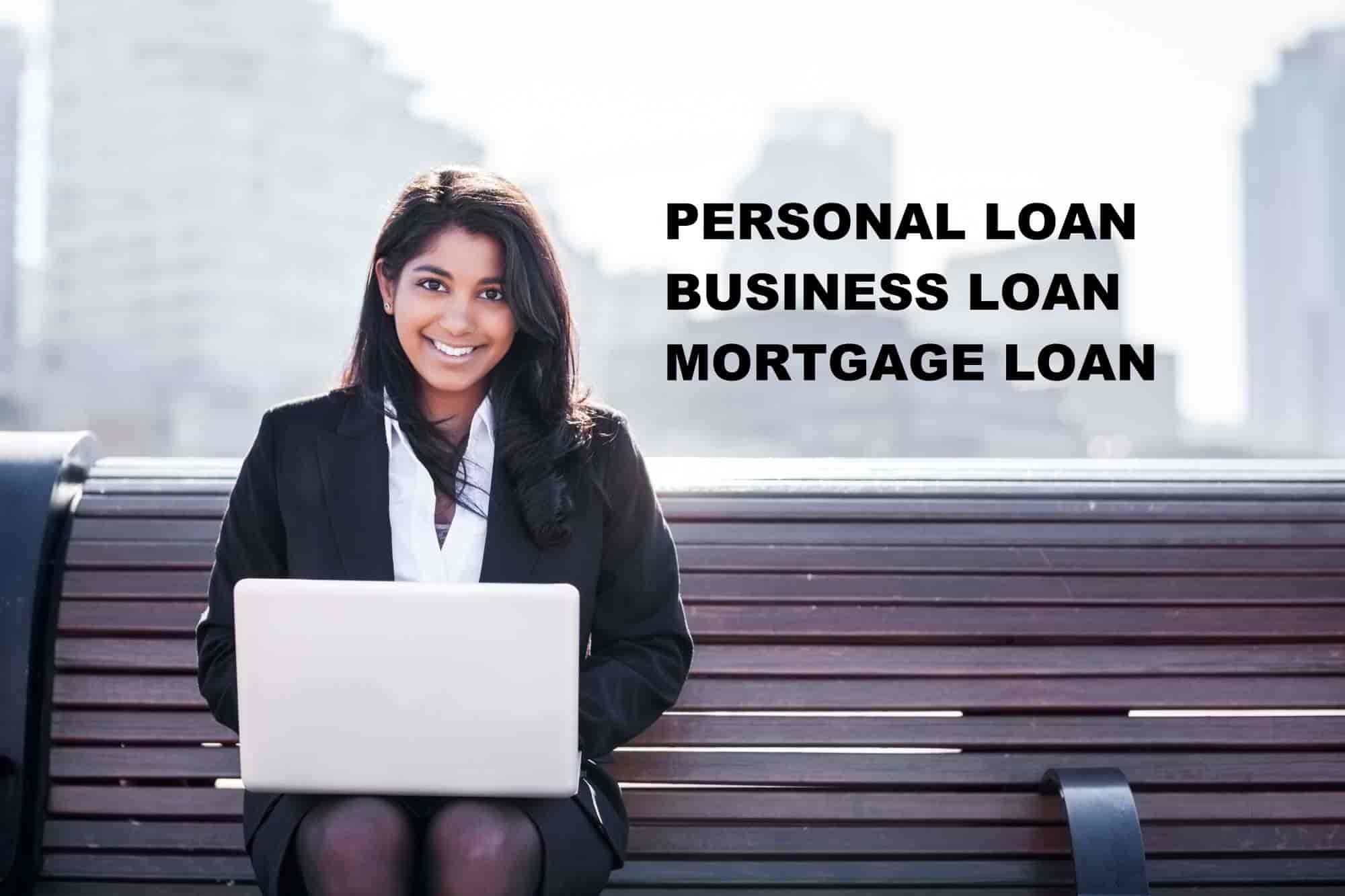 business loans mortgage