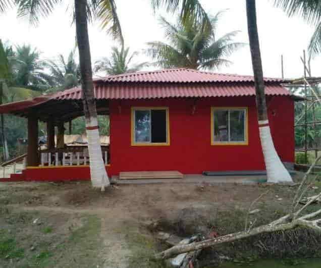 Chandpur Village Eco Resort, Chandapur Beach Road - Resorts