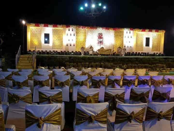 Hotel Milan Palace, Ganesh Ganj - Banquet Halls in Mirzapur - Justdial