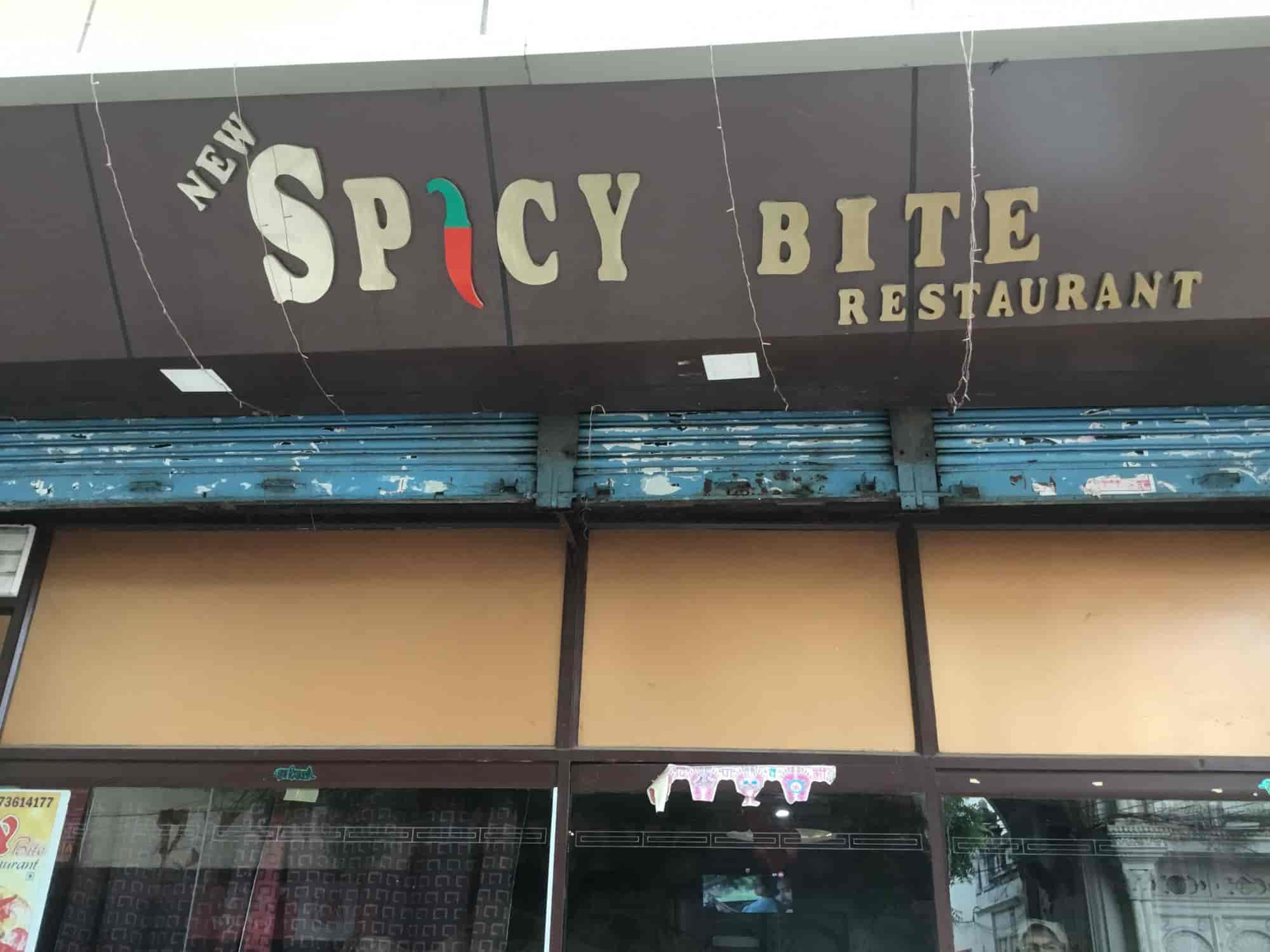 Spicy Bite, Mirzapur HO, Mirzapur - Jain, Indian, Biryani
