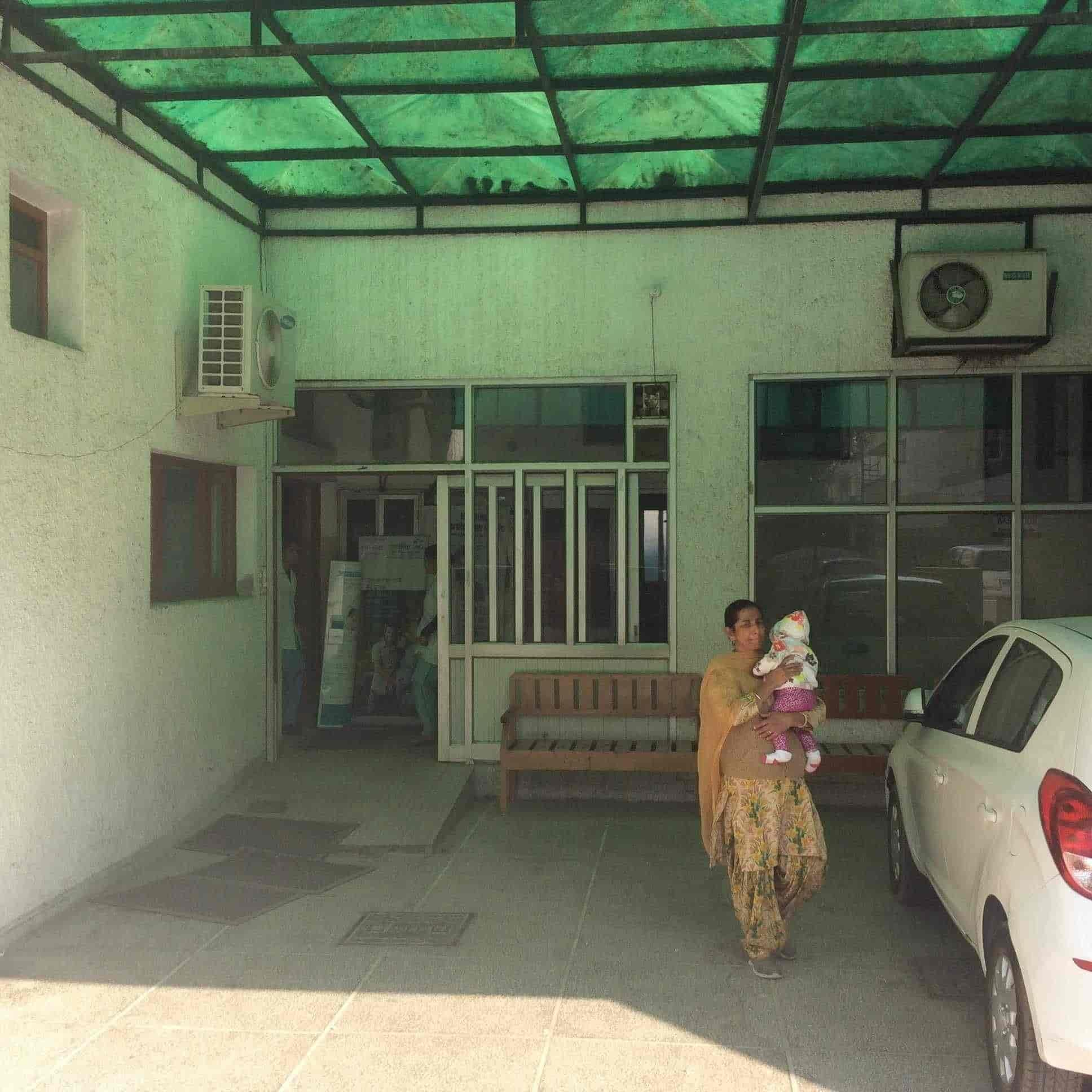 Liberty Hospital Photos, Sas Nagar, Mohali- Pictures