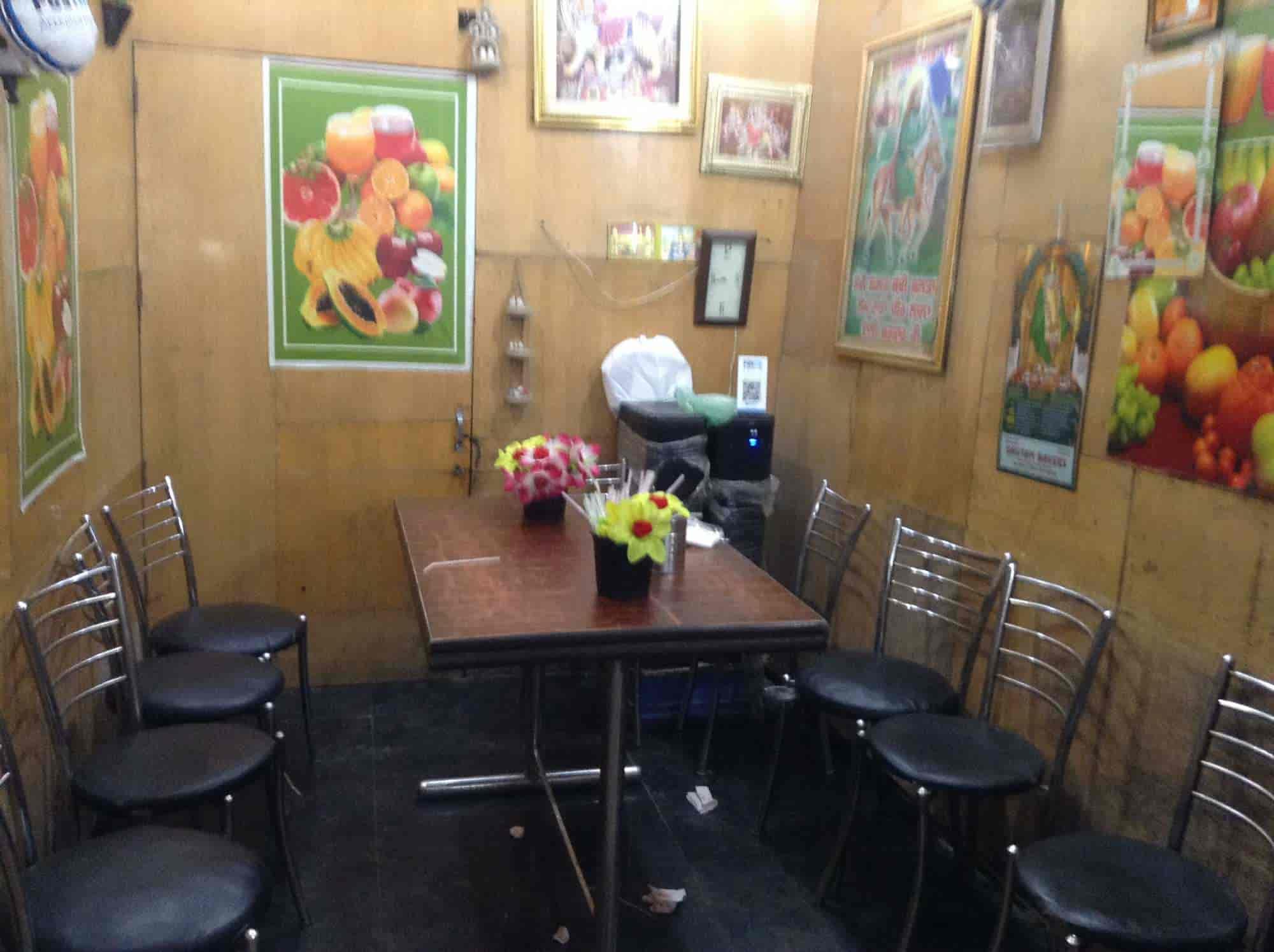Pammi juice bar photos kurali mohali juice centres
