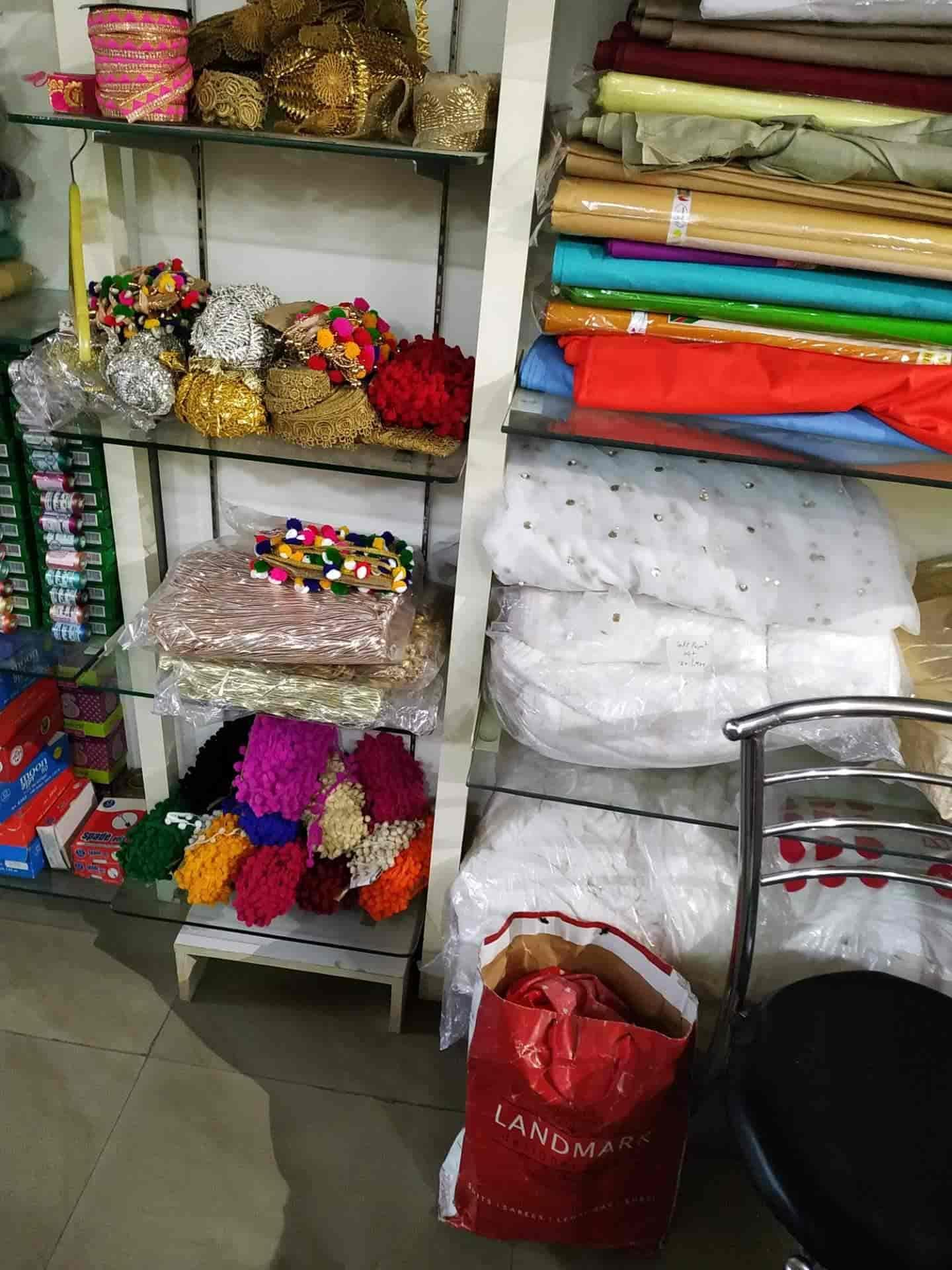 Zoya Designer Boutique, Mohali Sector 125 - Tailors For