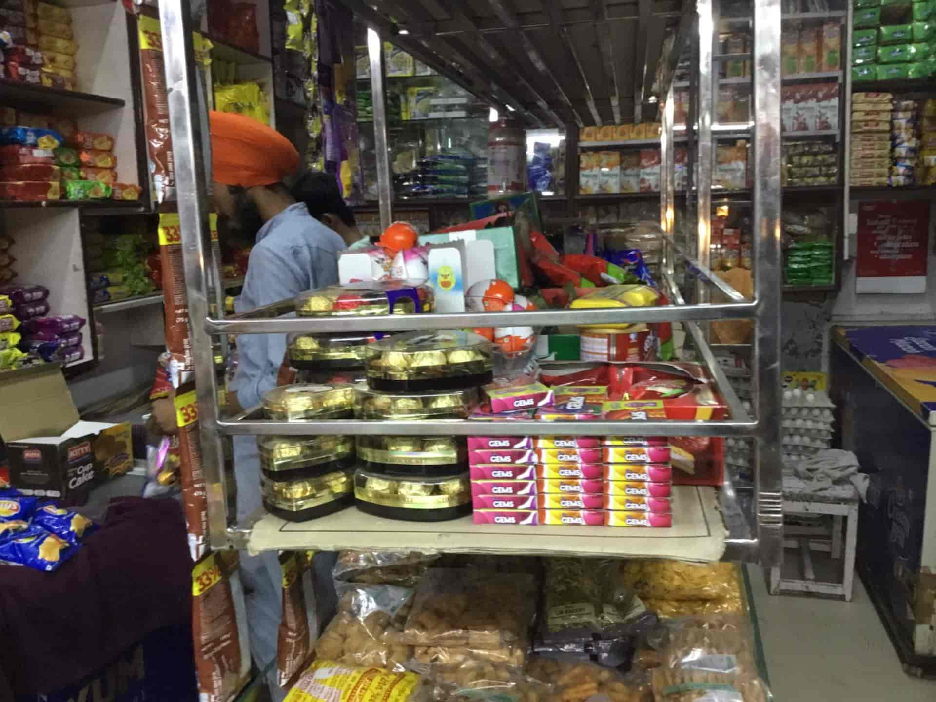 Lucky Confectionery, Kharar - Cake Shops in Mohali