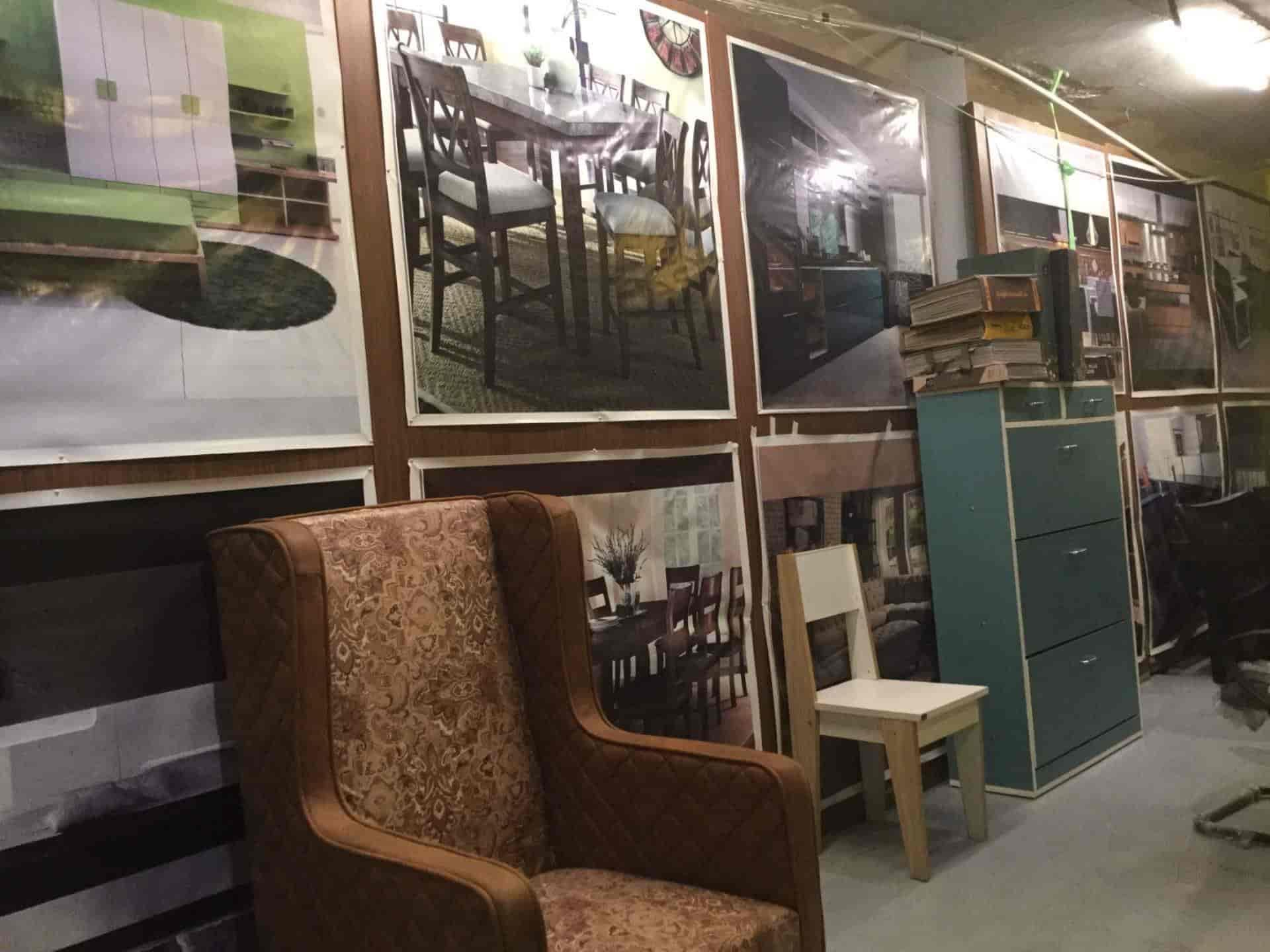 Kapes Wood Craft, Kharar - Furniture Dealers in Mohali, Chandigarh