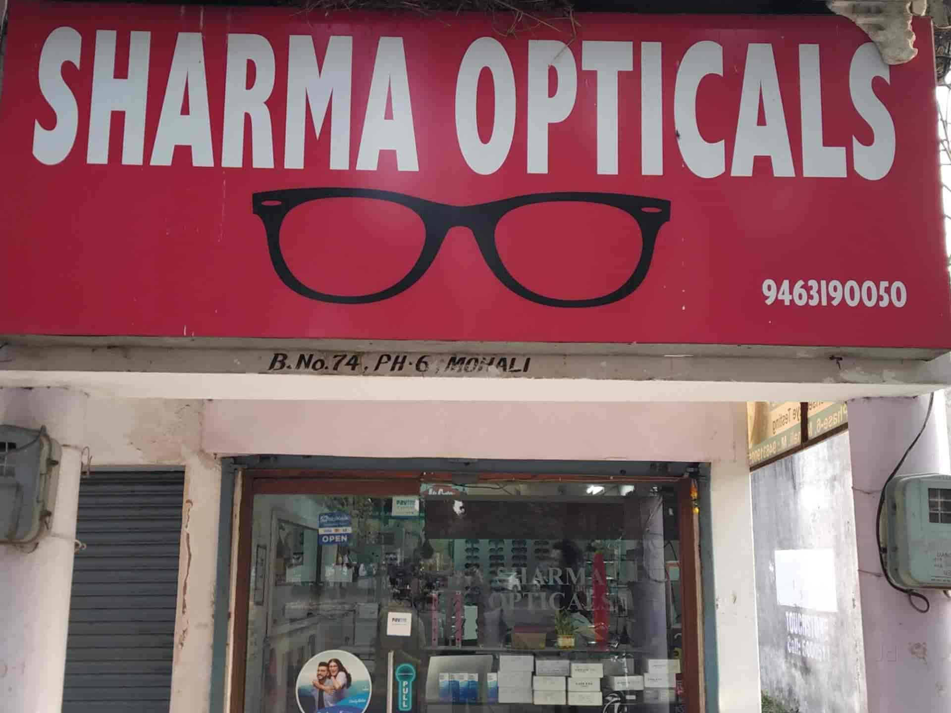 46abfa1715 Sharma Opticals Photos