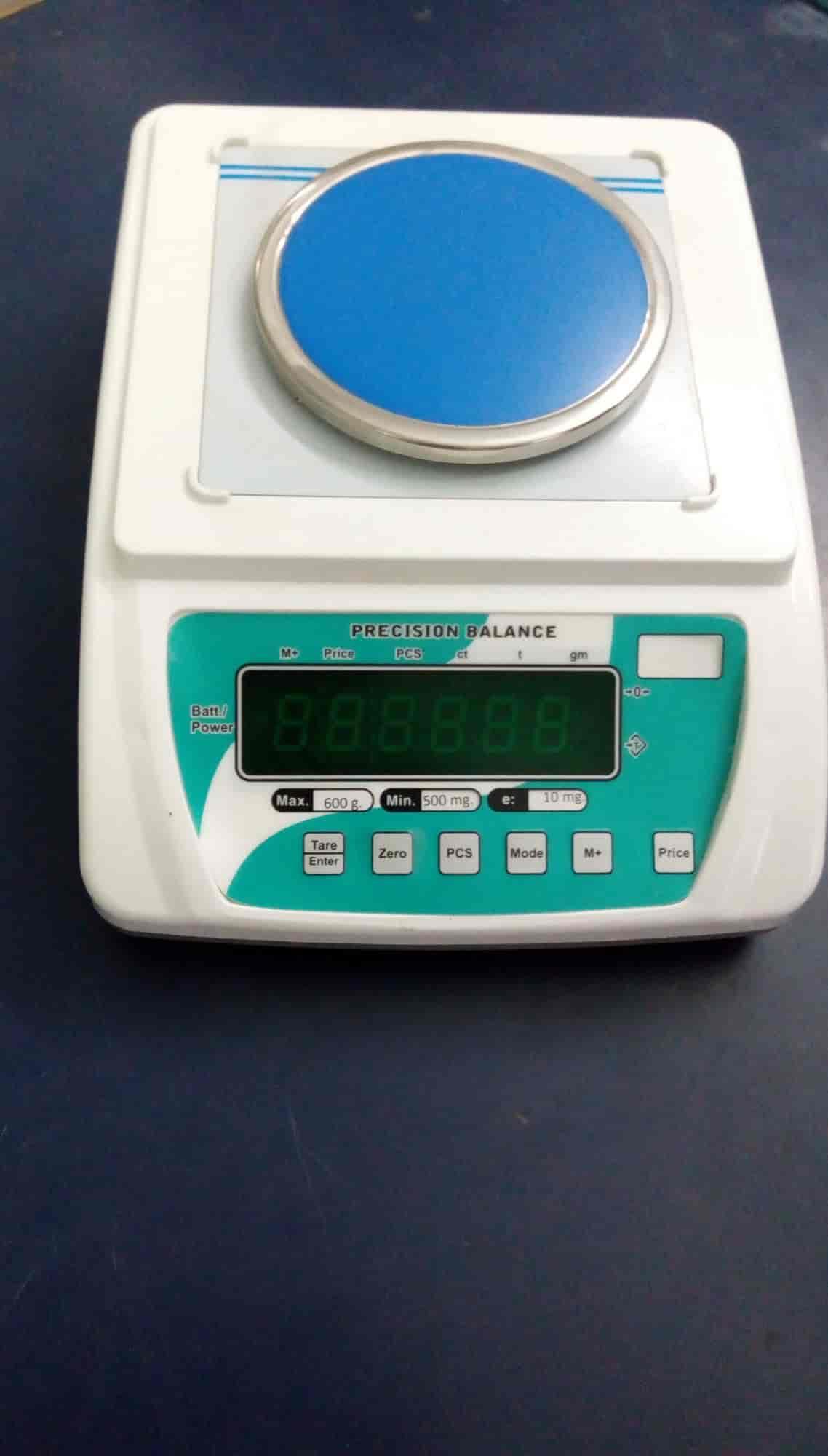 Bajaj Electronics, Kharar - Weighing Machine Dealers in Chandigarh ...