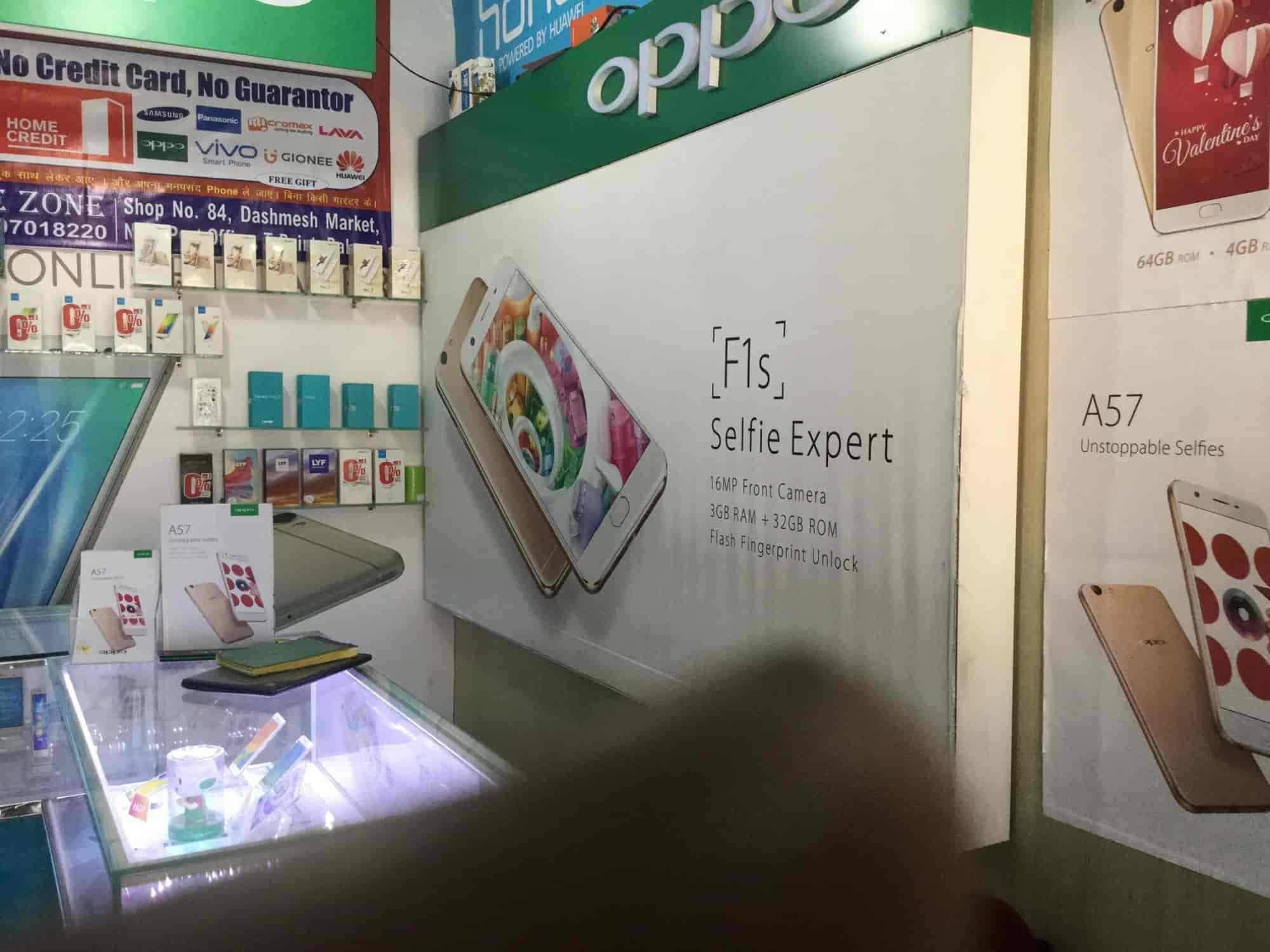 Bansal Mobile Zone Photos, Balongi, Chandigarh- Pictures