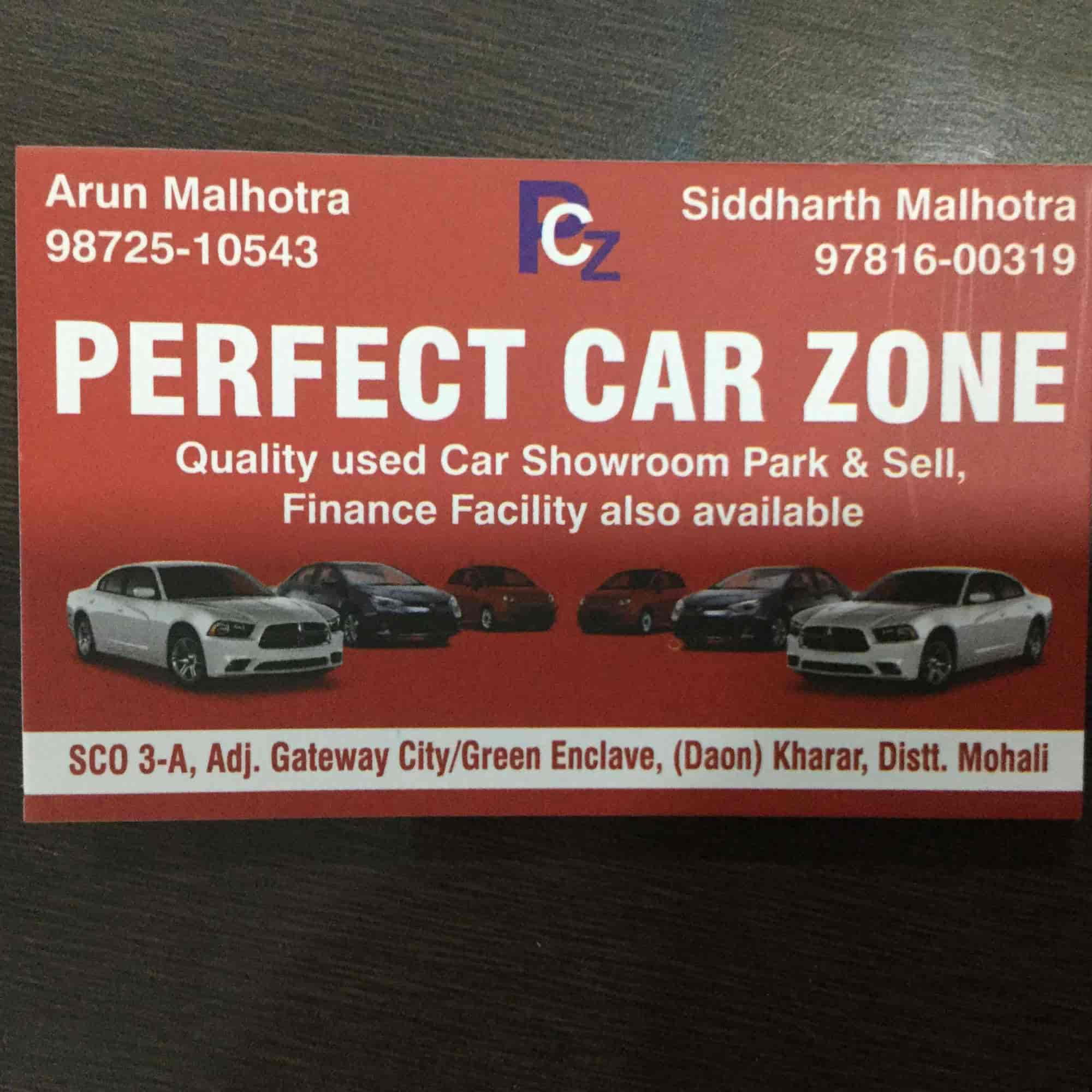 Perfect Car Zone Photos, Kharar, Chandigarh- Pictures & Images ...