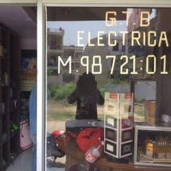 G T B Electrical Photos Kharar Chandigarh Washing Machine Repair Services