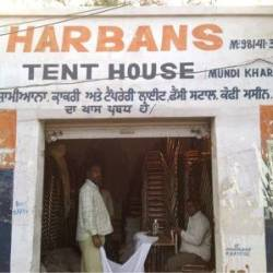 Harbans Tent & Caterers, Kharar - Caterers in Mohali, Chandigarh