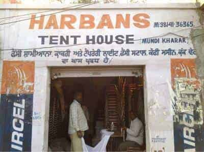 Harbans Tent & Caterers, Kharar - Caterers in Mohali