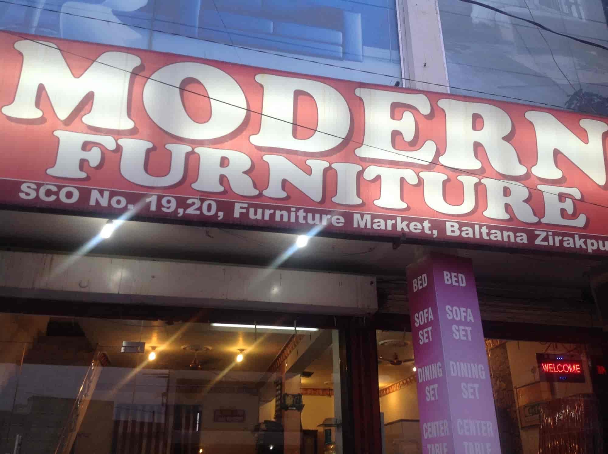 Modern Furniture Baltana