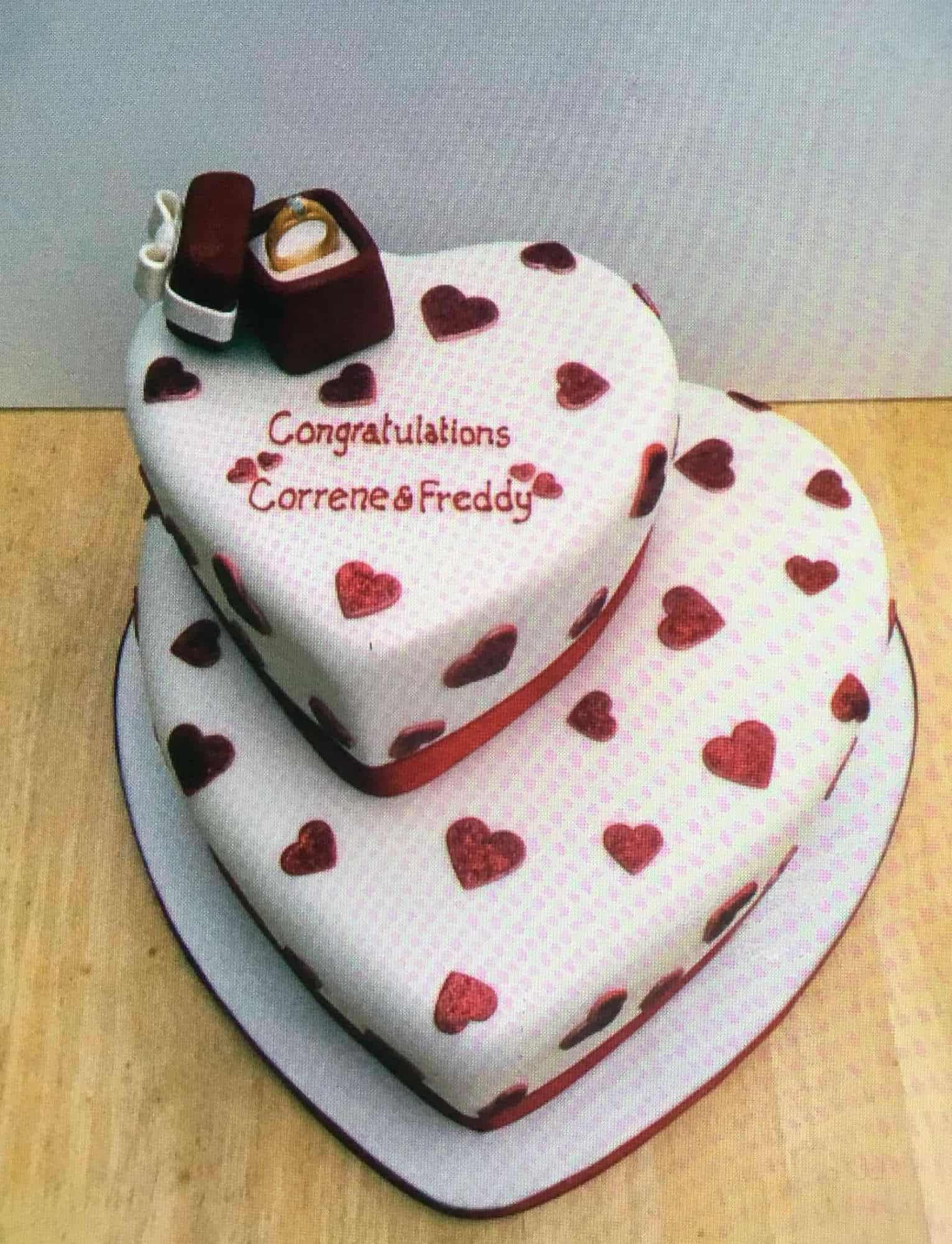 Cake Daddy Reviews Moradabad