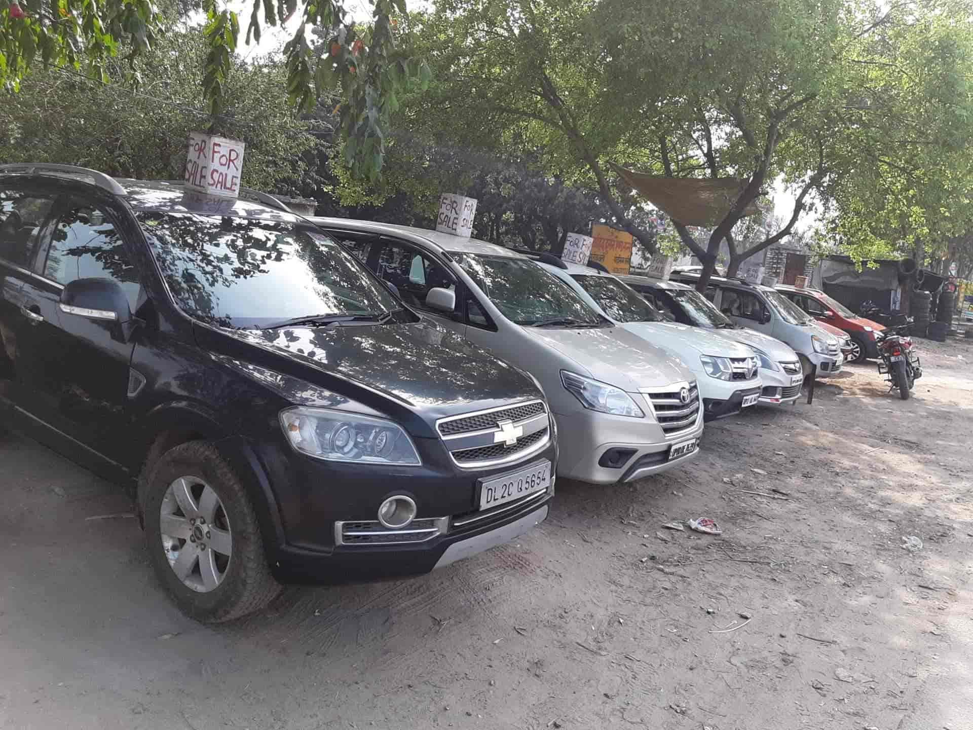 Guru Kripa Motors, Moradabad HO - Second Hand Car Buyers in
