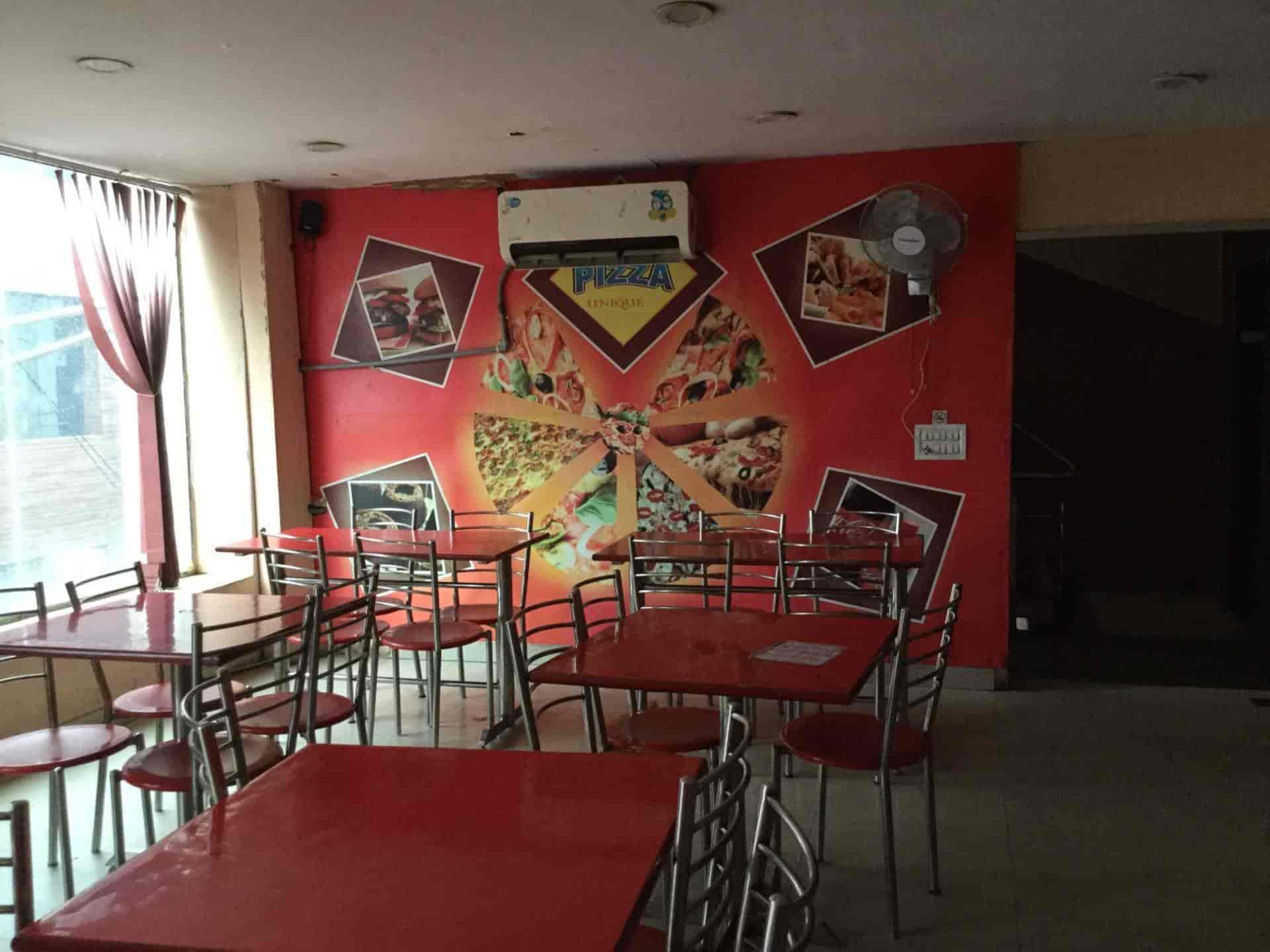 Pizza Unique Civil Lines Moradabad Pizza Outlets Justdial