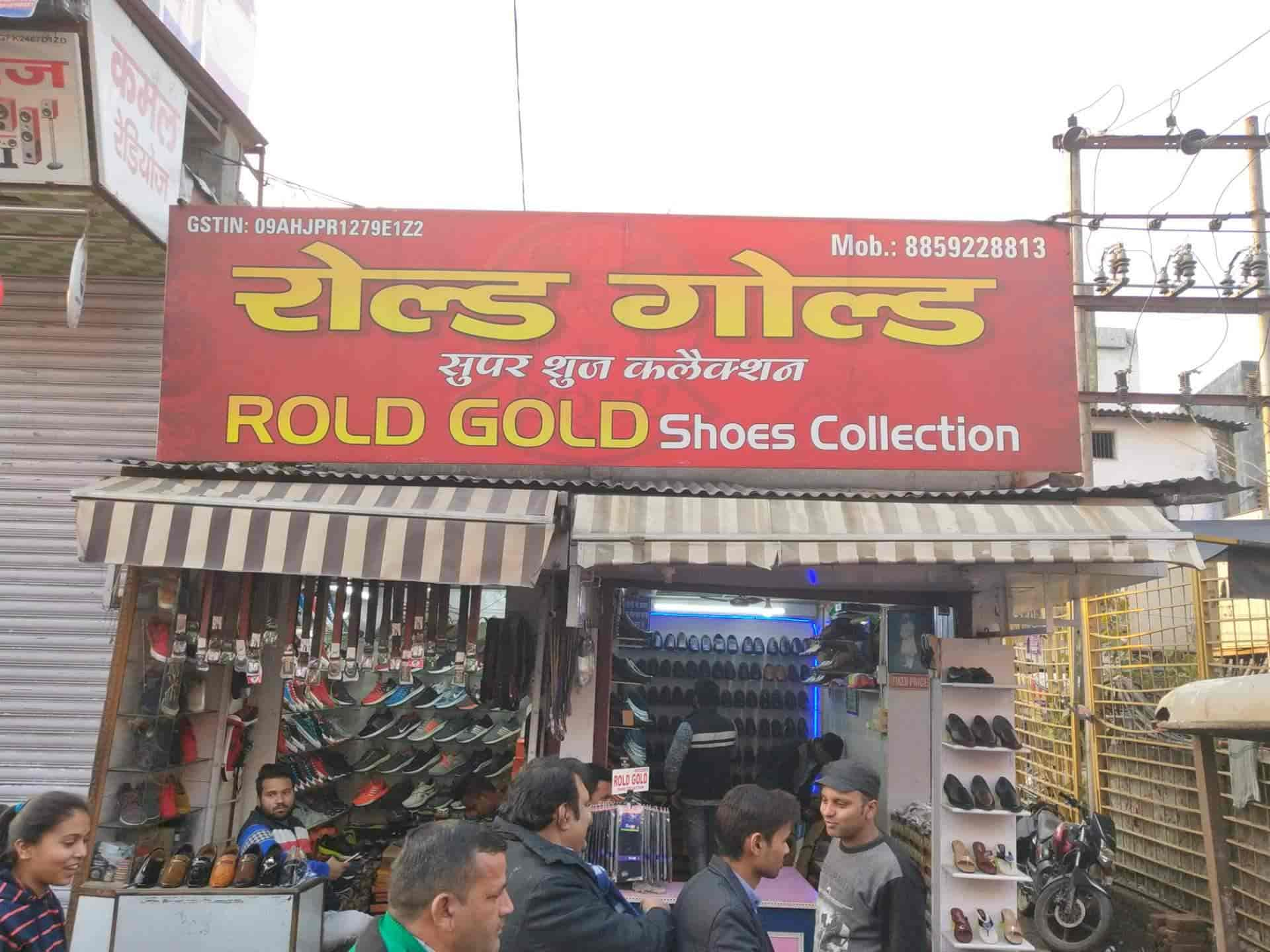 Rold Gold Stationroad Shoe Dealers In Moradabad Justdial