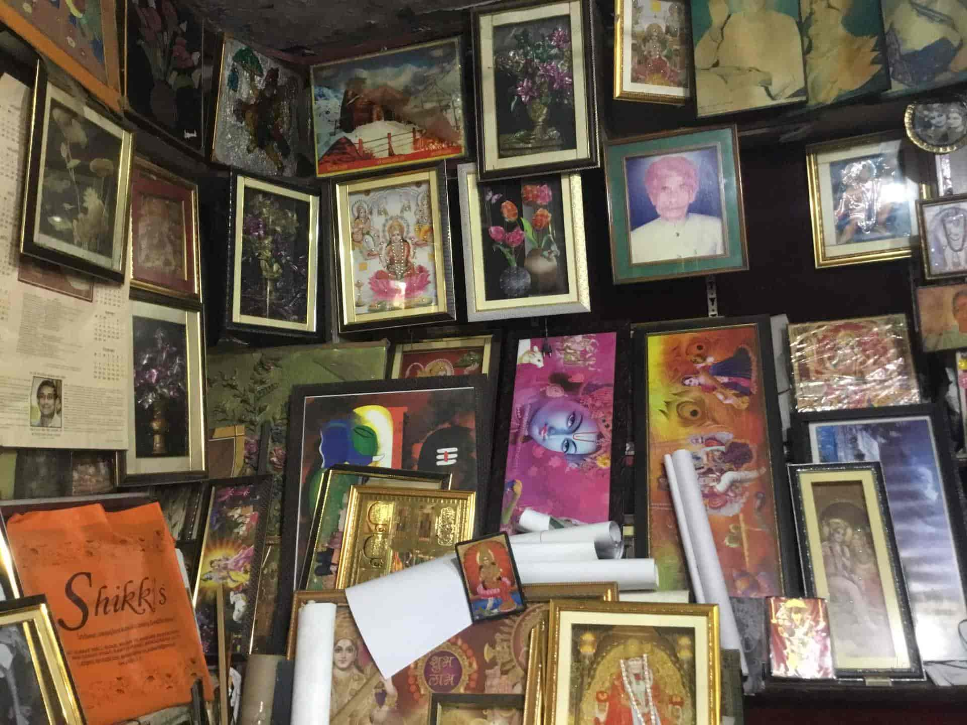 Gayatri Photo Framing Photos, Naveen Nagar, Moradabad- Pictures ...