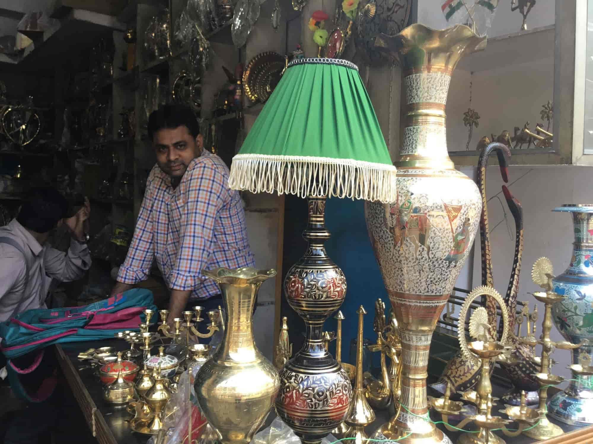 Uk Handicrafts Photos, Moradabad Ho, Moradabad- Pictures