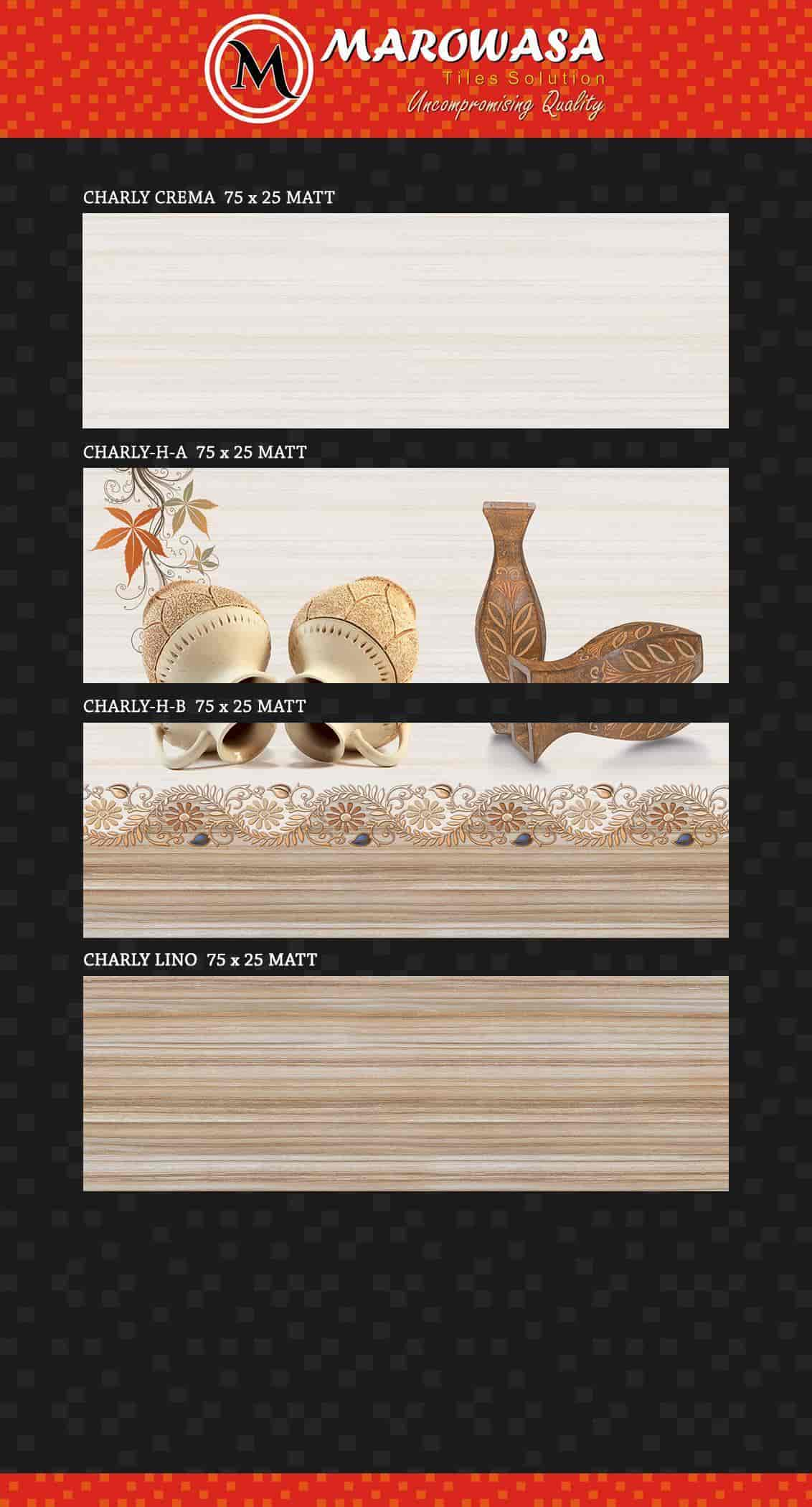 Arix Ceramic Industries Jambudiya Tile Manufacturers In Morbi - Americer ceramic floor tile