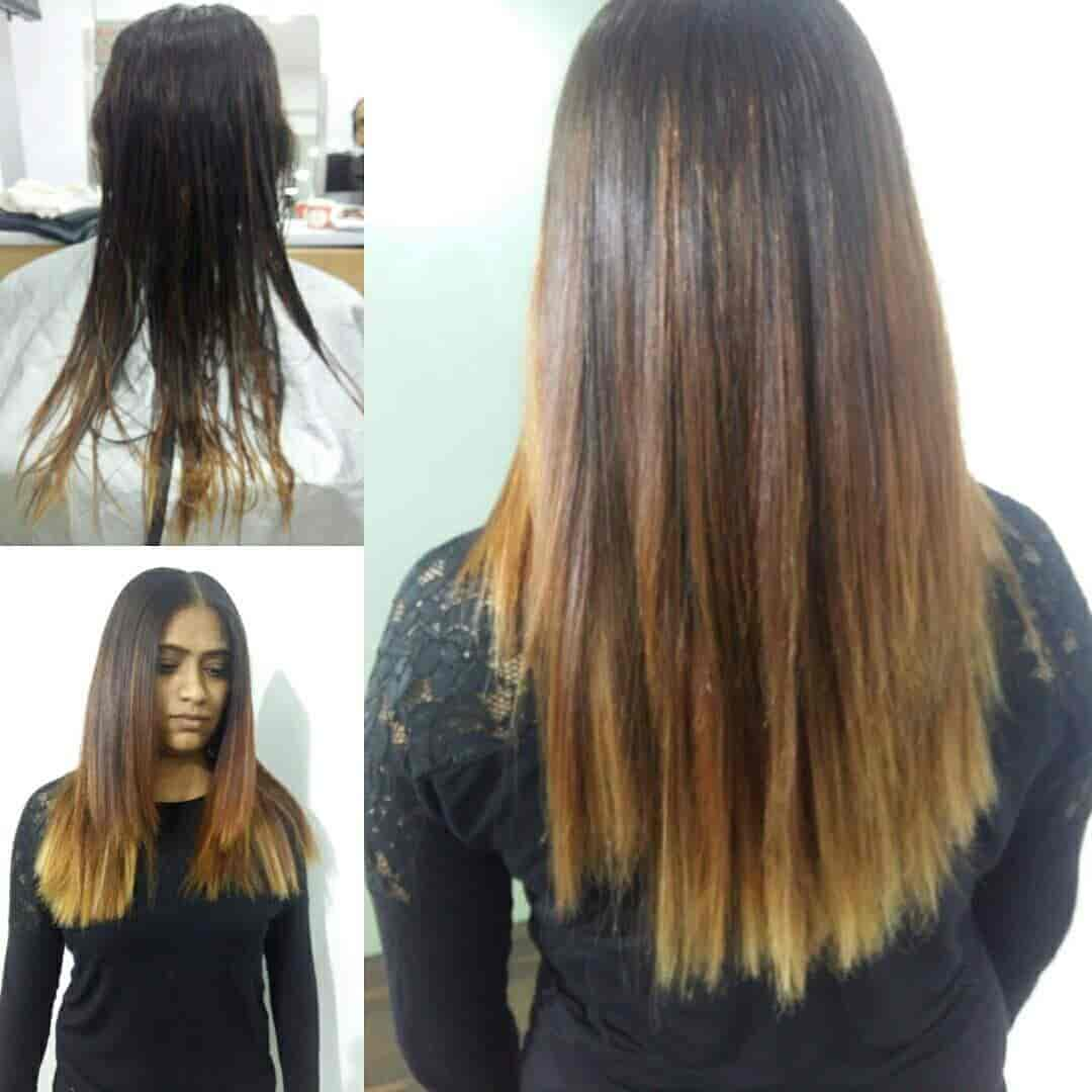 Indian Salon Hair \u0026 Tattoo Lounge, Morbi HO , Salons in