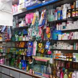 Varsha Medical & General Store, Andheri West - Chemists in